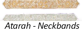 Atarah - Neckbands