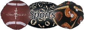 Sports Yarmulkes