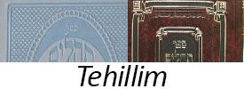Tehillim